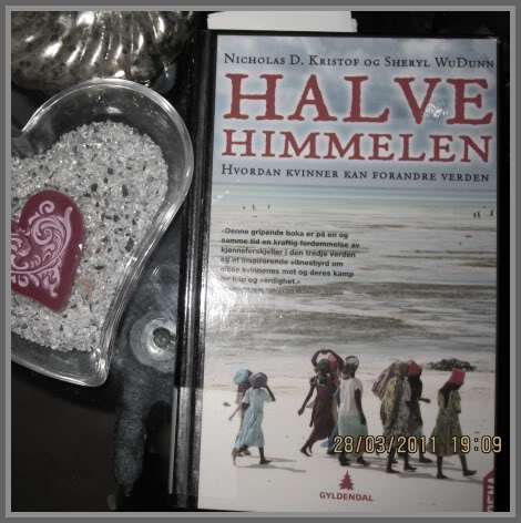 halve